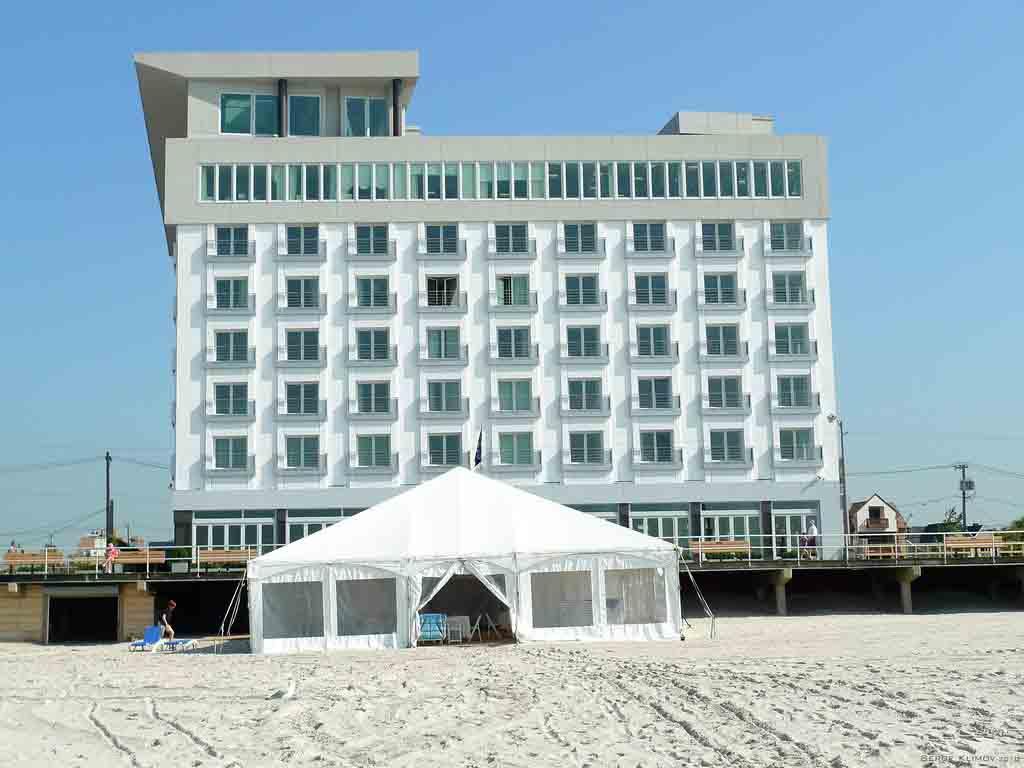 Allegria Hotel - New York