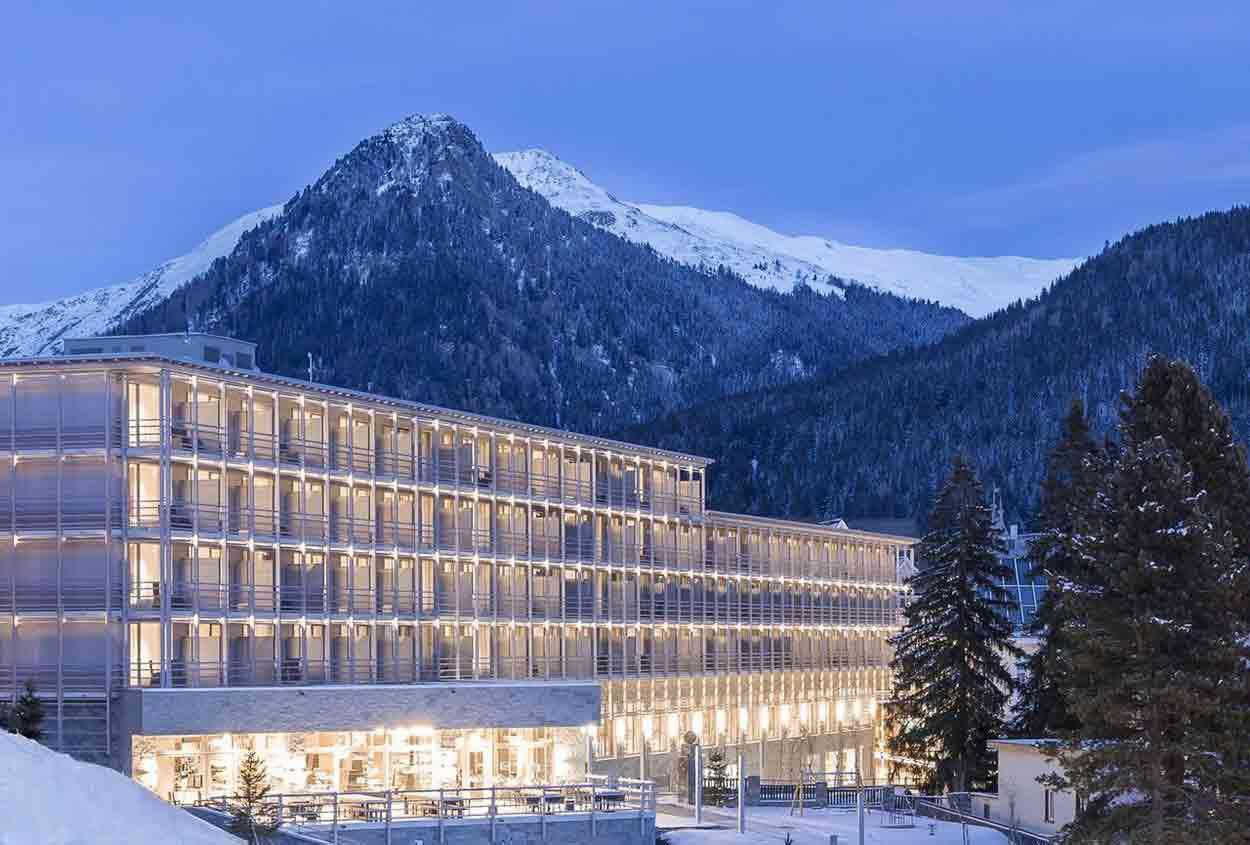 Ameron Davos - Swiss-Mountain