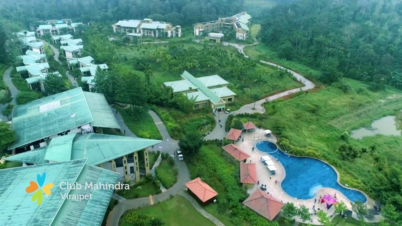 Club Mahindra - Virajpet