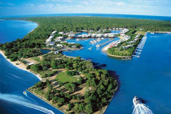 Couran Cove Resort - Gold Coast