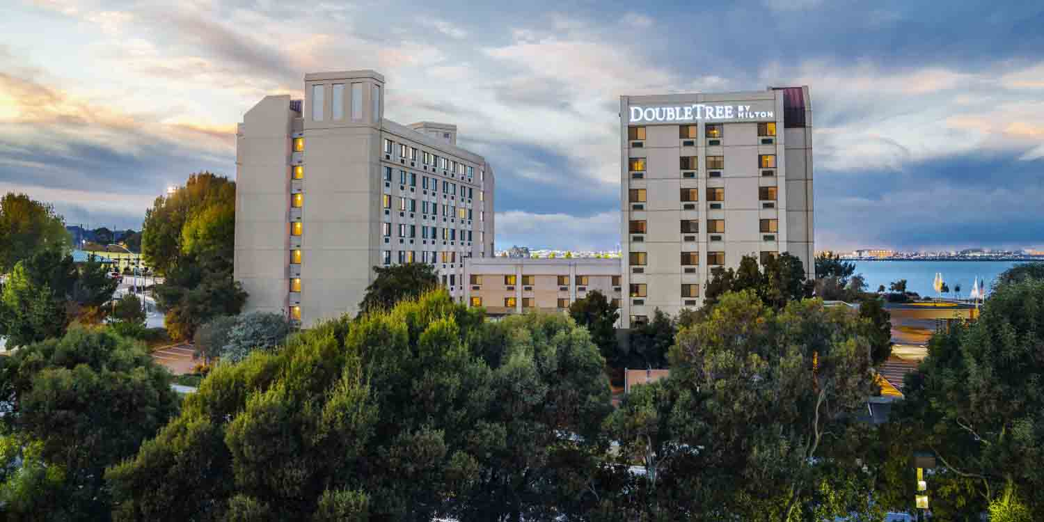 DoubleTree by Hiton - SanFrancisco