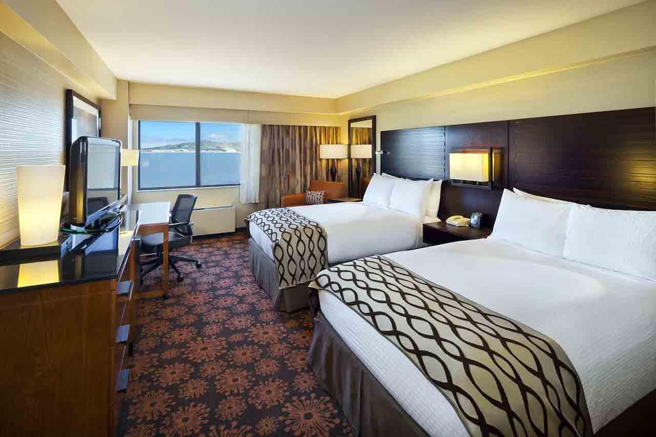 DoubleTreeby Hilton - SanFrancisco