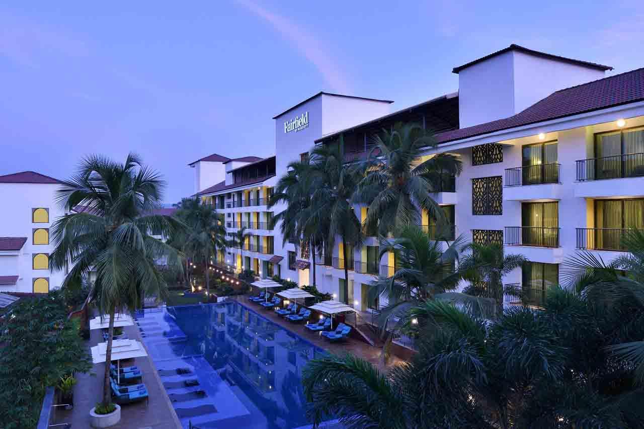 Fairfield By Marriot - Goa