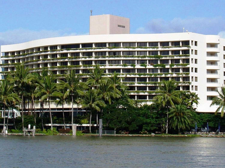 Hilton Cairns Australia