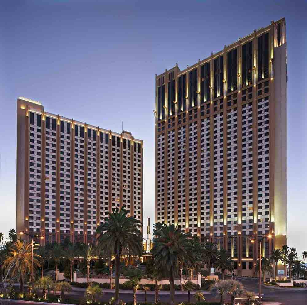 Hilton Grand Vacations - Las Vegas