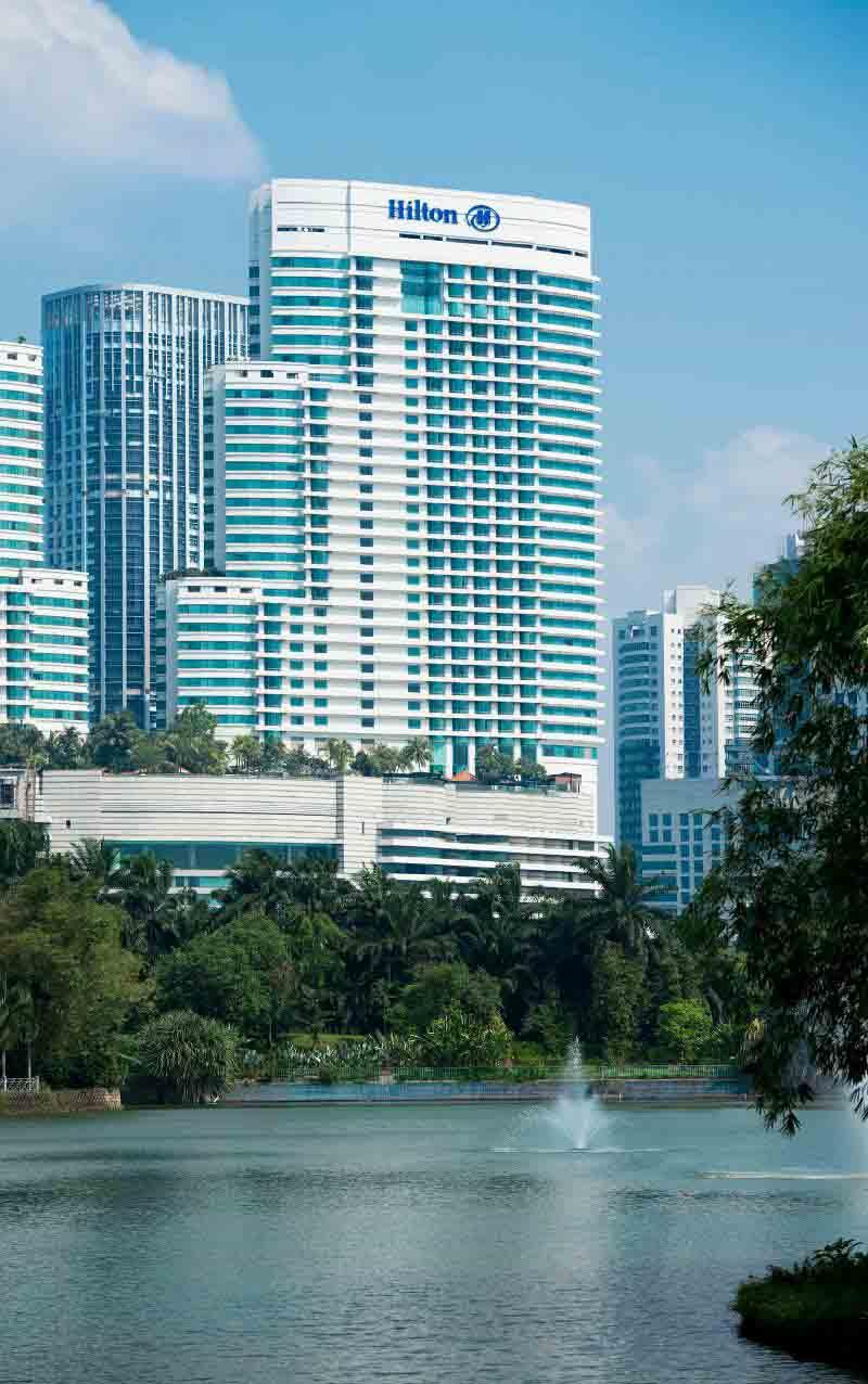 Hilton - Kuala Lumpur