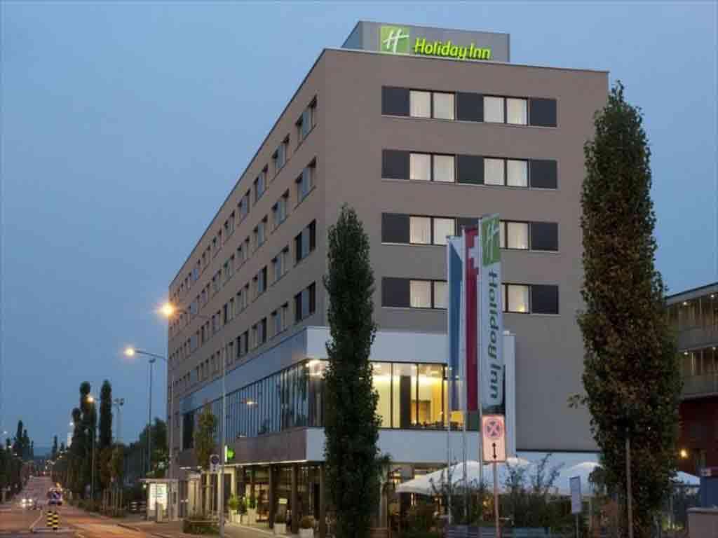 Holiday Inn - Zurich