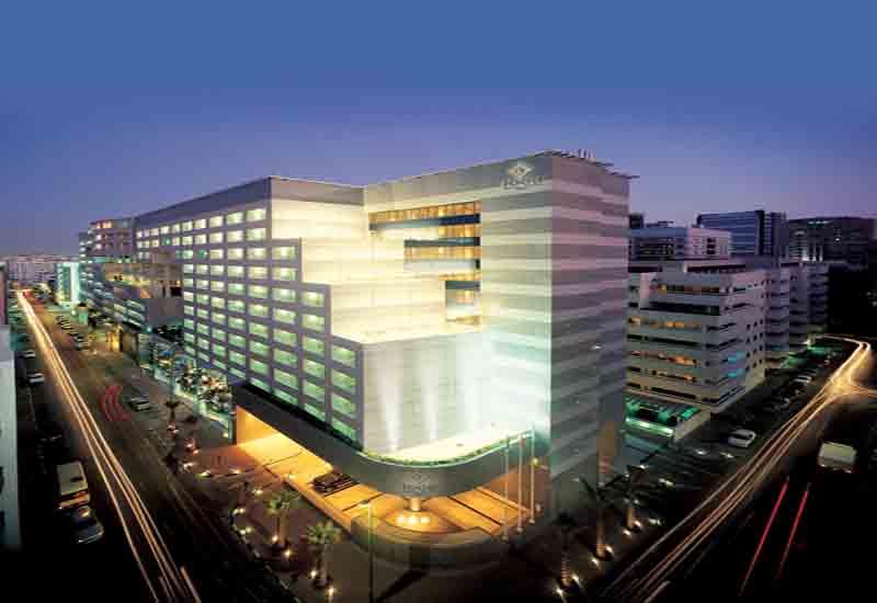 Jood Palace - Dubai