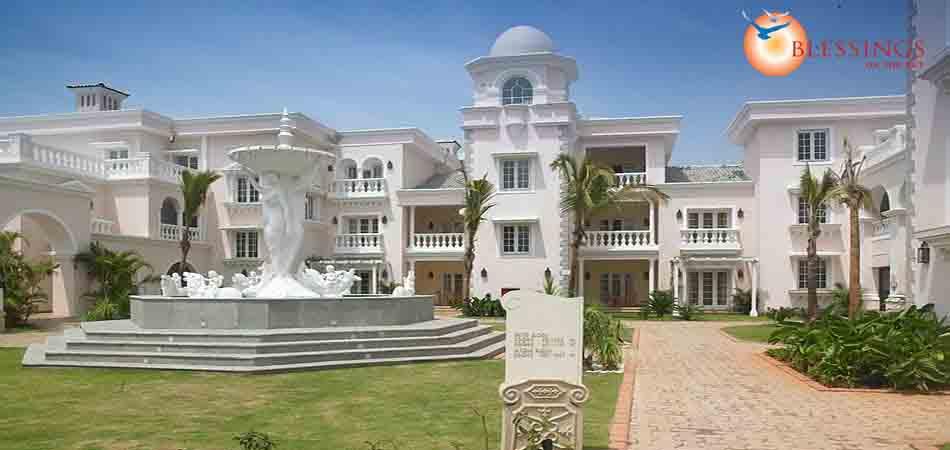 Mahindra Emerald - Goa