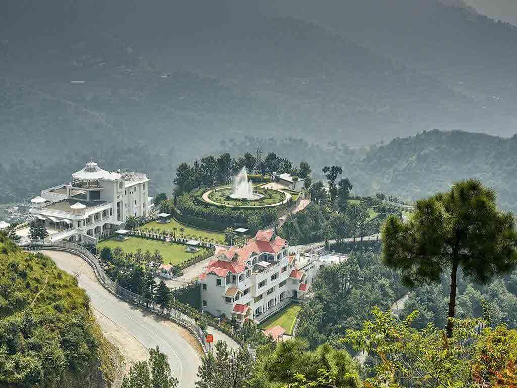 Mahindra-Kandaghat