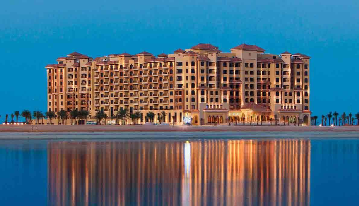 Marjan Island Spa Resort - Ras Al Khaimah