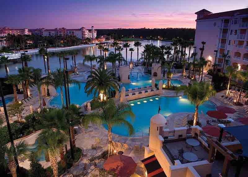 Marriot Grand Vista - Orlando