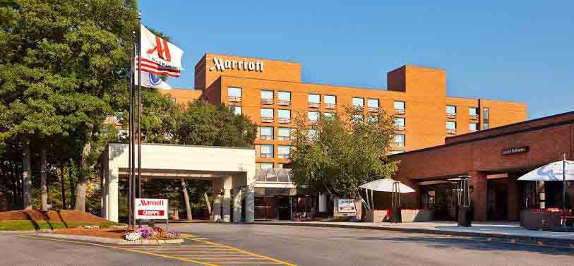 Marriott - Boston-