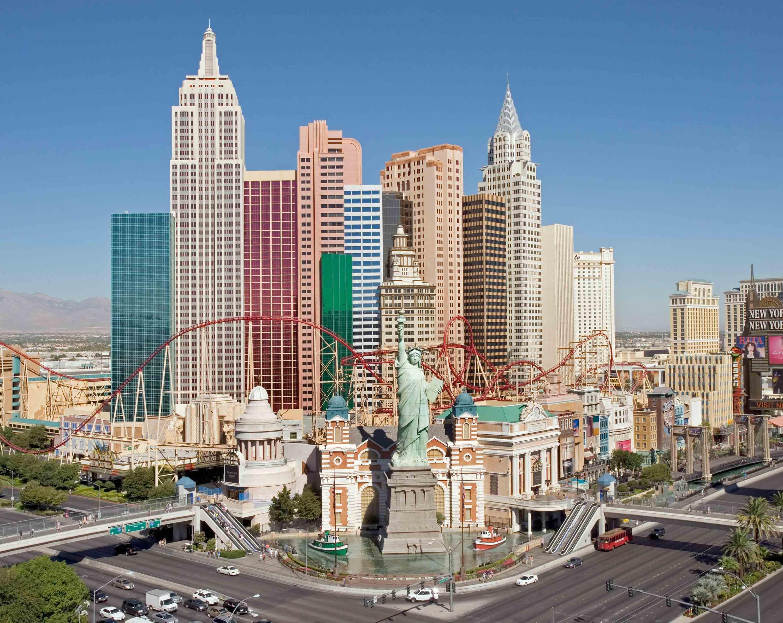 New York Casino - Las Vegas