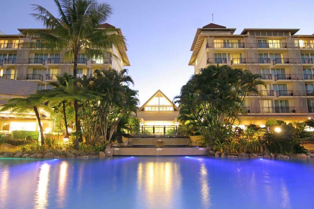 Novotel Cairns - Australia