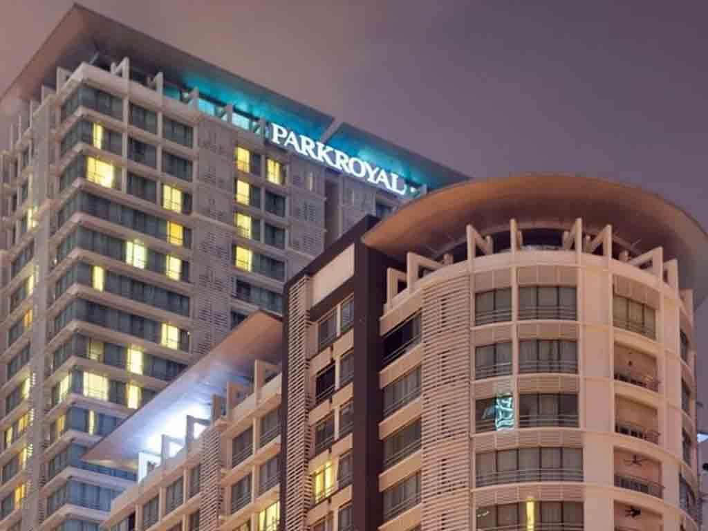 PARKROYAL - Kuala Lumpur