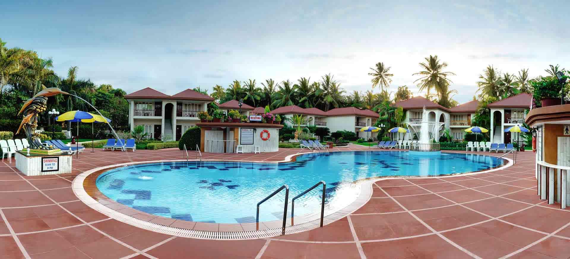 Radhika Resorts - Diu
