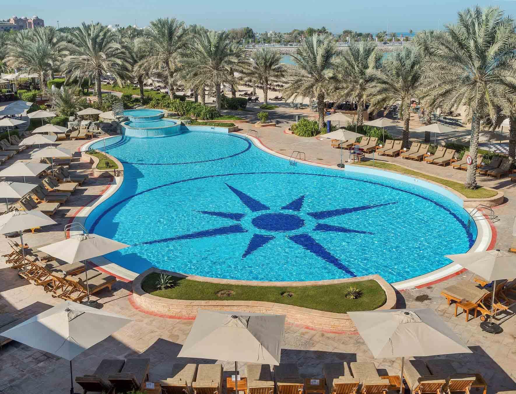 Radisson Blu - Abu Dhabi