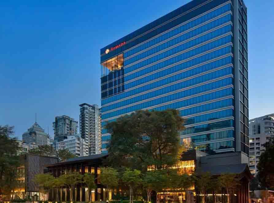 Ramada Wyndham - Singapore