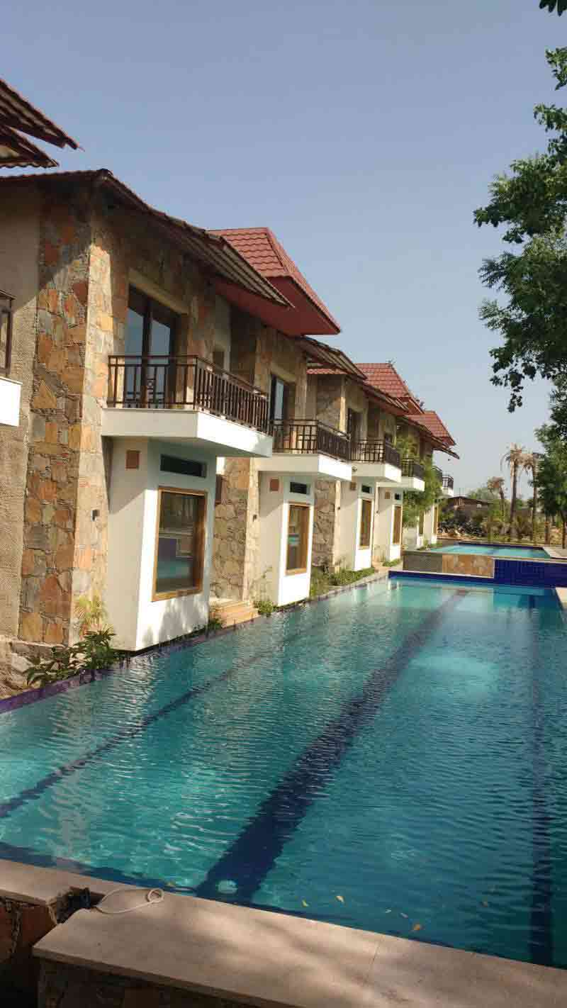 Ramya Resort - Udaipur