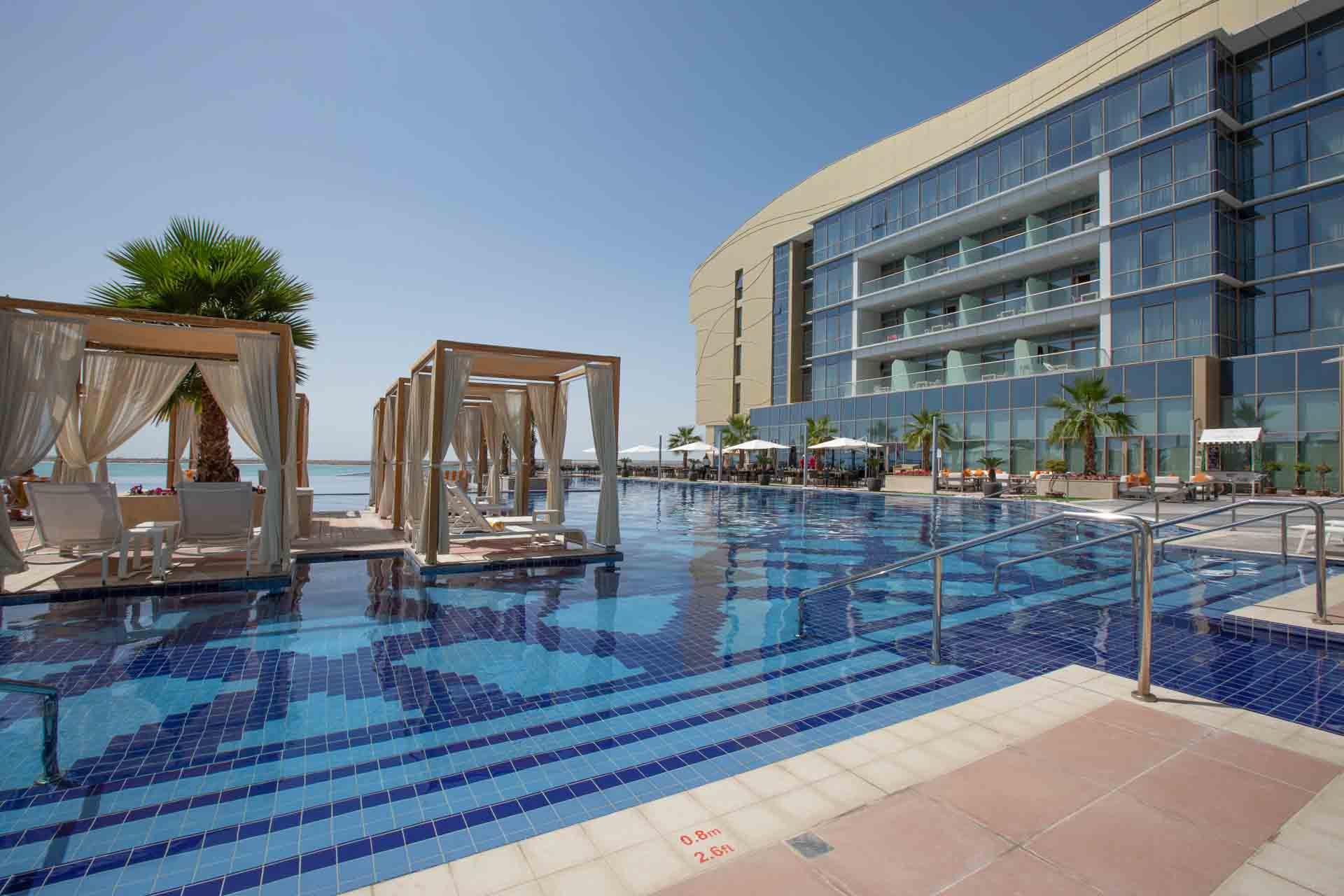 Royal M - Abu Dhabi
