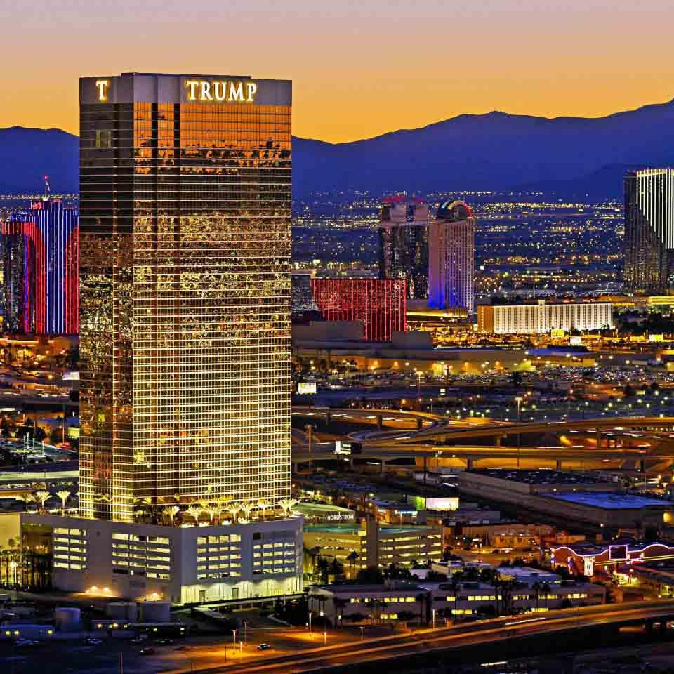 Trump International - Las Vegas