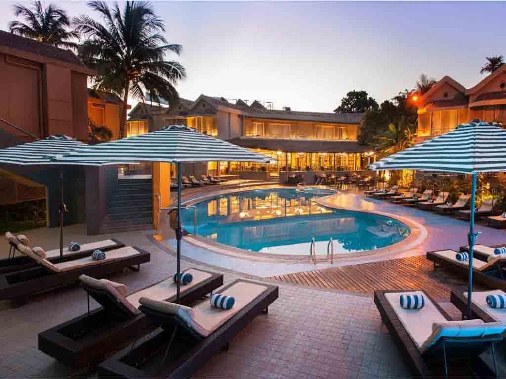Whispering Palms - Goa