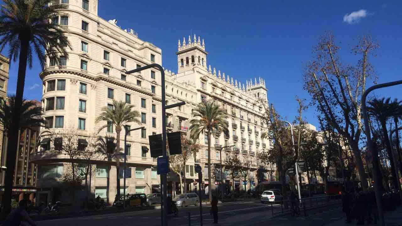 Wilson Boutique - Barcelona-Spain